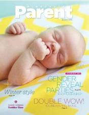 mn parent 2014 cover
